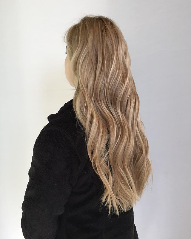 let  down  your  hair 🏰  Stylist: Robert.  #goodhair #hairgoals #longhair #rapunzelhair #dimensionalblonde #annarborhair #annarbor #michigansalon #trichosalonandspa #hair #hairinspo #hairstyles #balayage #annarborstylist #colorgoals #haircolor #hairenvy #goals #annarborbalayage #michiganstylist #annarborcolorist #trichoa2 #briarwoodmall #inspiration #dimensionalcolor #blondehair #highlights #haircut #hairoftheday @modernsalon @american_salon @hairbrained_official @bestofbalayage