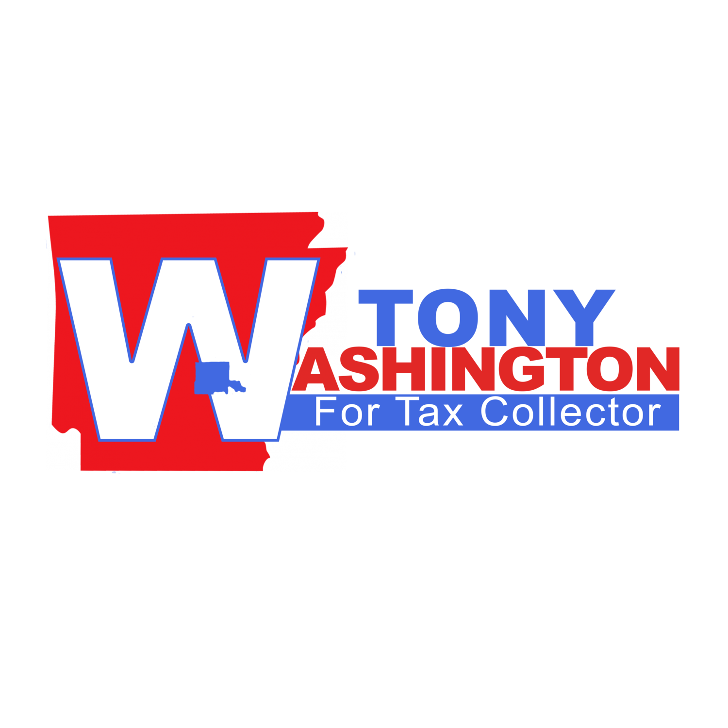 Tony Washington