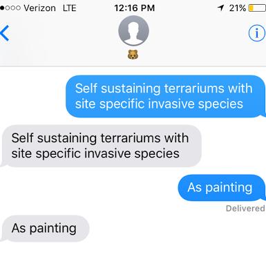 vivariums