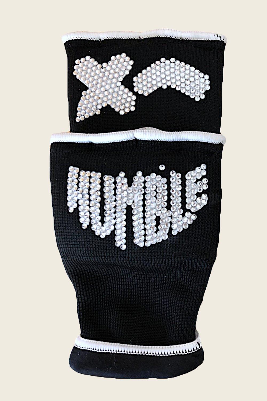 UNAUTHORIZED. 'Humble' Boxing Gloves