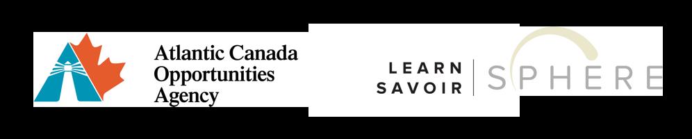 Atlantic Canada Opportunity Agency & Learn Sphere