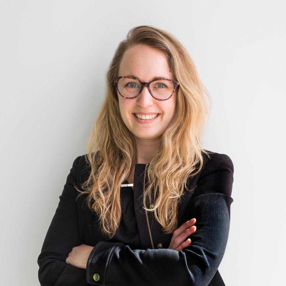 Liz Gosselin, Creative Director