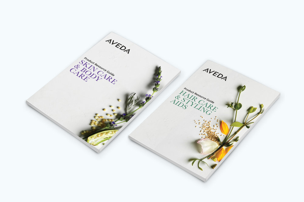 Aveda Product Resource Guide