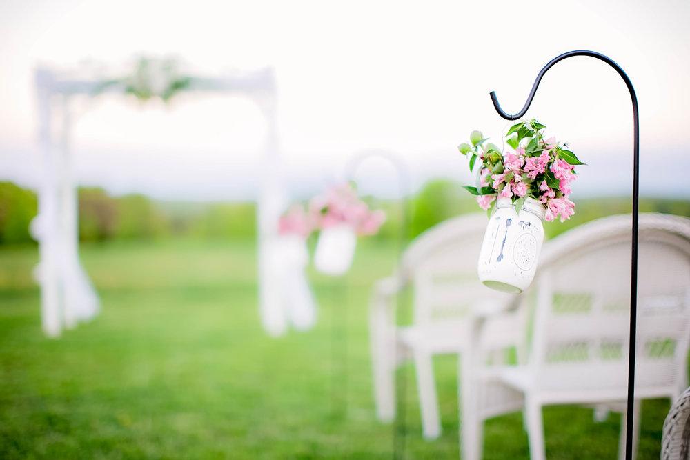 Colley Hill Farm, Dandridge TN wedding venue, East Tennessee wedding photography, styled wedding shoot, wedding ceremony details, East Tennessee wedding venue