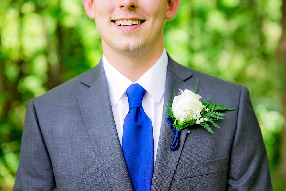 Hot Springs, NC wedding, East Tennessee Wedding photography, groom photo