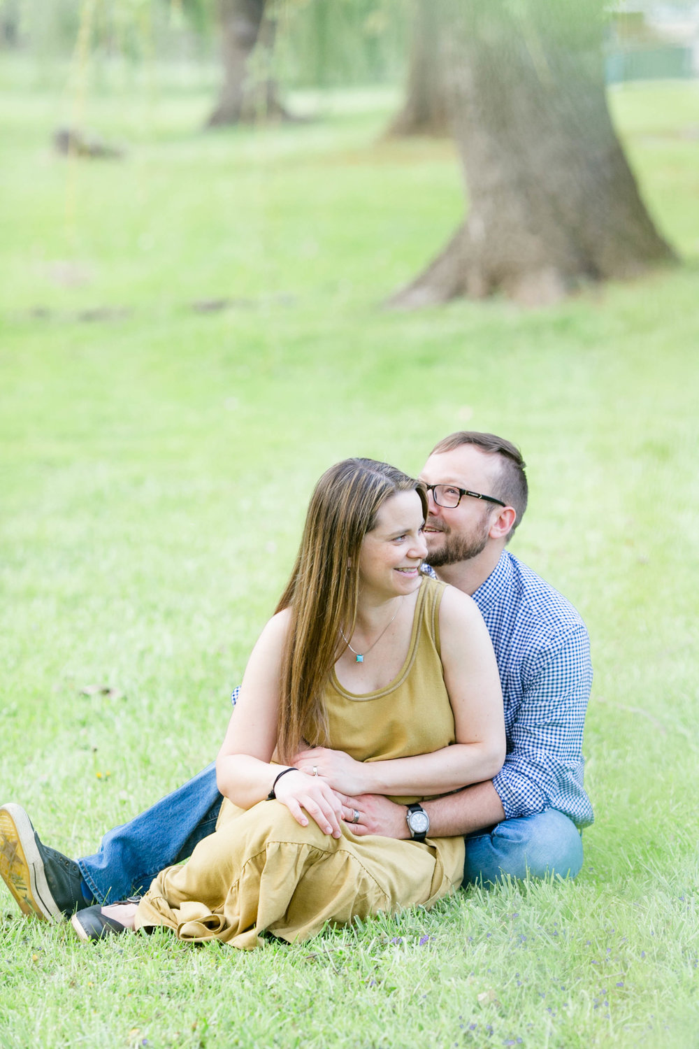 East Tennessee photography, Johnson City, Tri Cities, Jonesborough, family session, spring, engagement, wedding photographer, anniversary photos, portraits, bright and airy photography