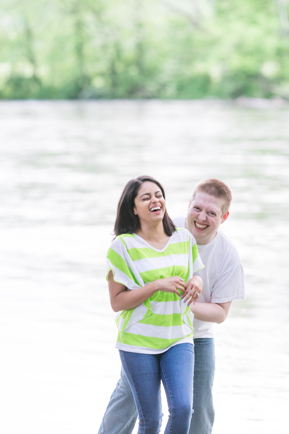 Johnson City wedding photography, Elizabethton engagement session, Tri Cities TN wedding photographer, East Tennessee wedding photography, Sycamore Shoals State Park engagement, rivers engagement