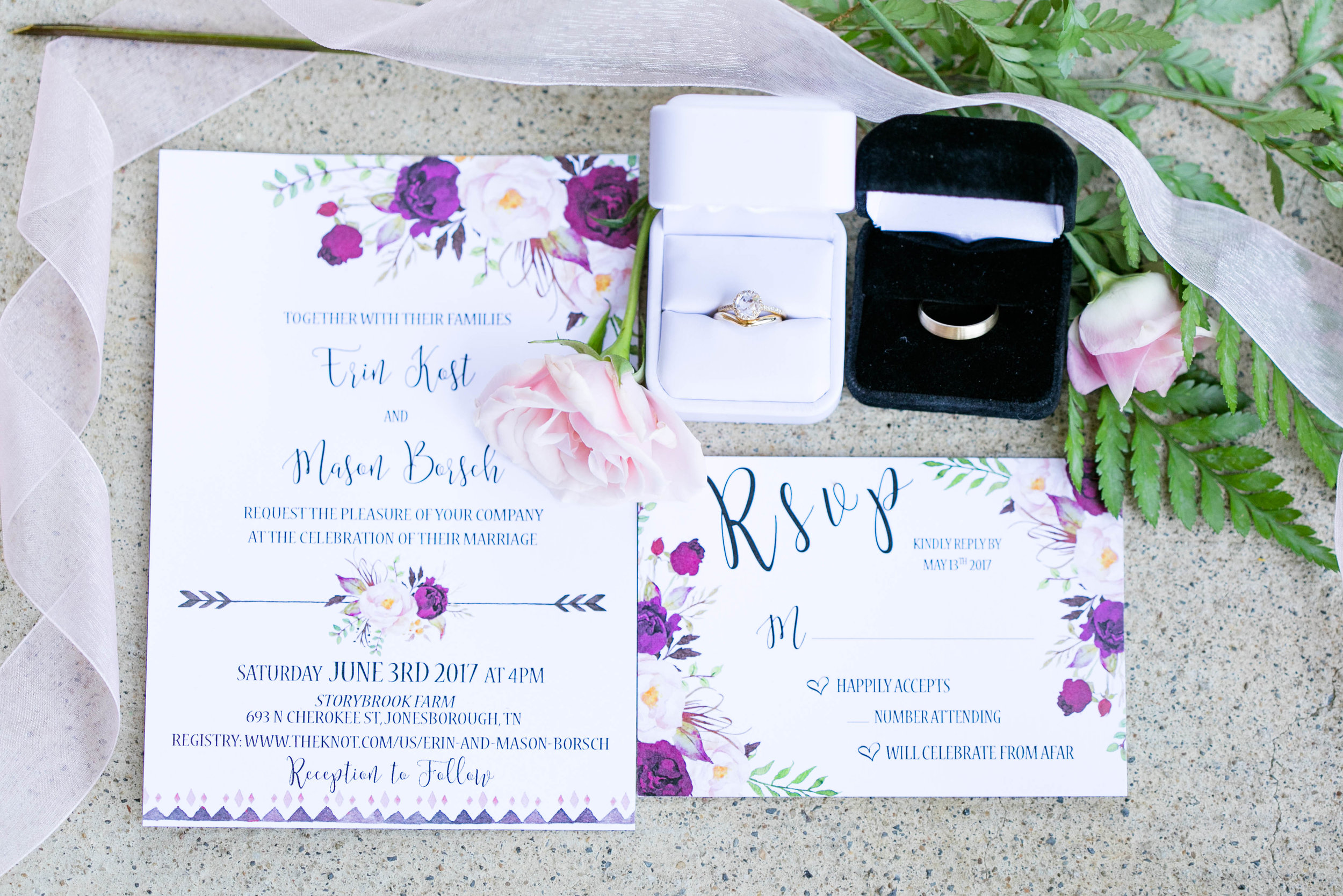 Mason & Erin – A Storybrook Farm Wedding — Lisa Goodin