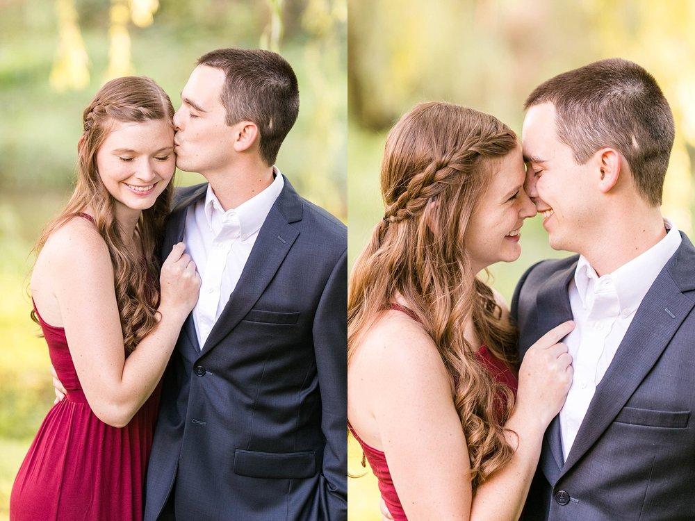 engagement, anniversary, wedding photography, Tri Cities, Johnson City, Elizabethton, Kingsport, Bristol, East Tennessee, photographer, Milligan College