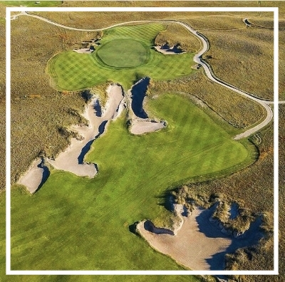 Dunes Course - 8th Hole