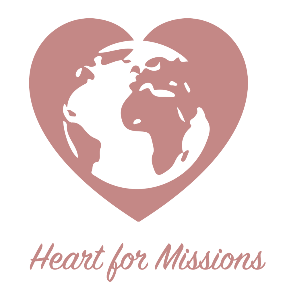 Heart for Missions - Heart for Missions is an organization that funds Missionaries globally.