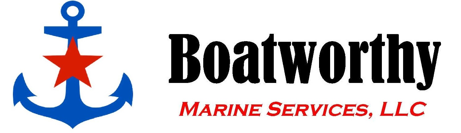 Boatworthy Marine Services, LLC