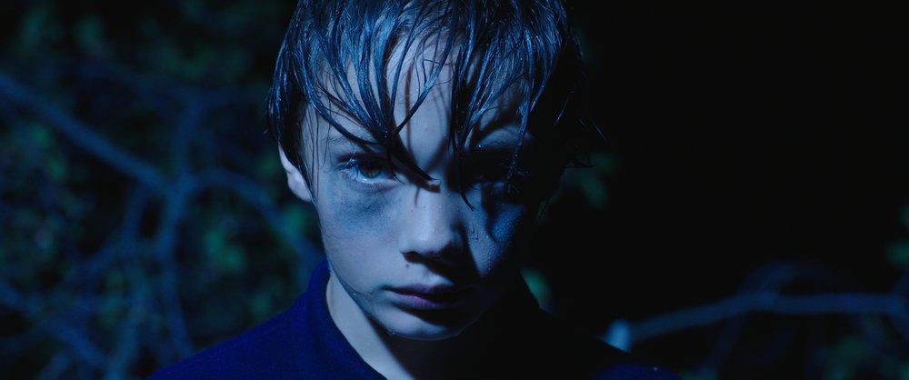 Donovan Colan as Danny