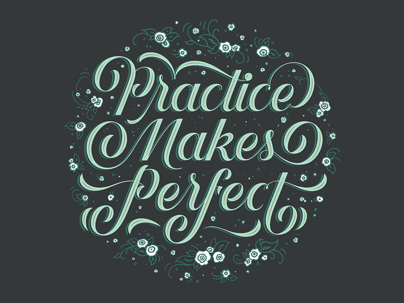 practice-makes-perfect-dribbble