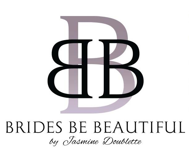 Brides Be Beautiful Hair and Makeup Artist Jasmine Doublette