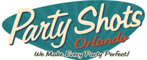 Party Shots Orlando Photobooth Sponsor