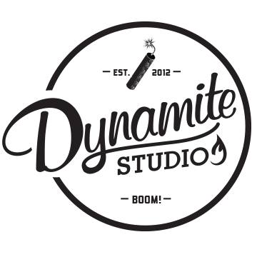 Dynamite Studios Corporate Photography