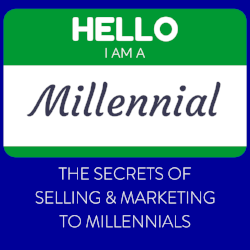 Teaching small businesses how to sell and marketing to millennials