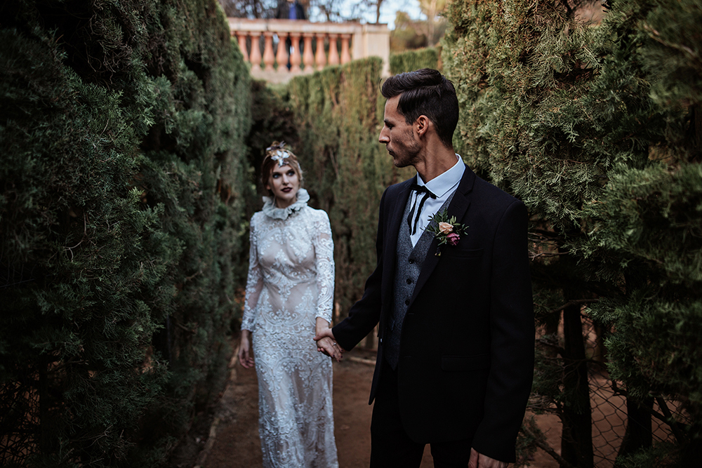 Fénix Visual, Videógrafo de bodas, Reminiscencia, Inspirational shooting
