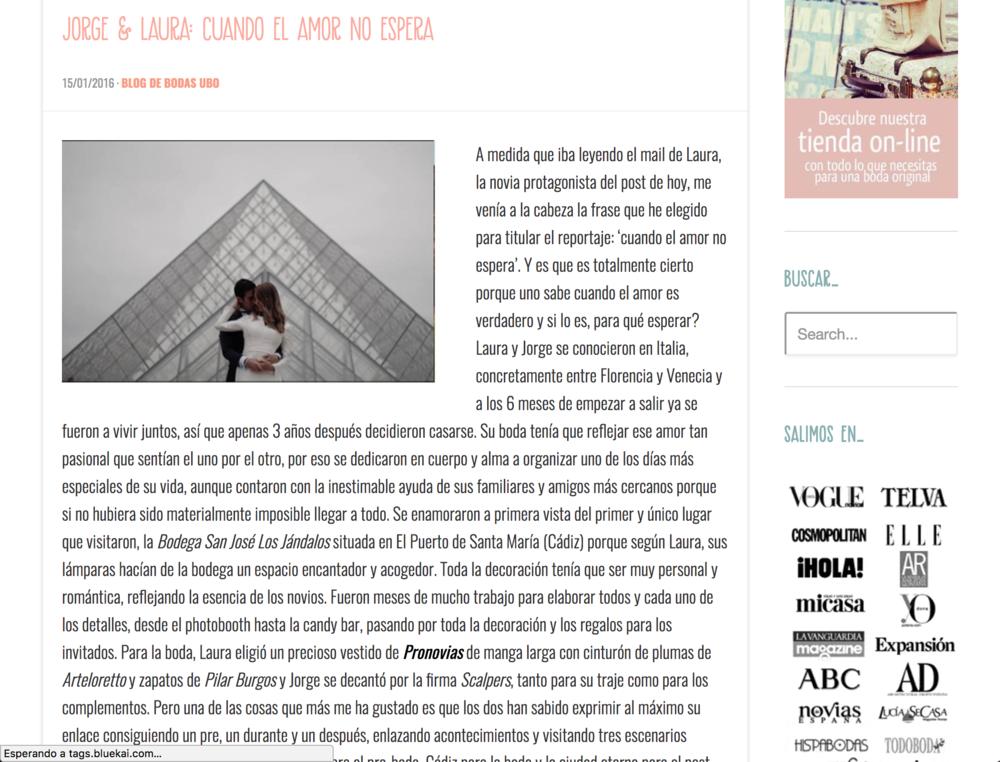 Fénix Visual publicaciones