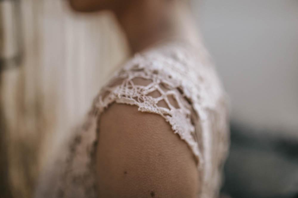 wedding dress, yemayá