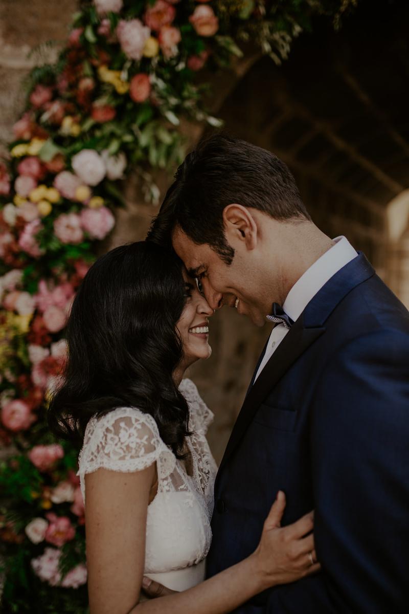 boda las castalinas, castillo de piedrabuena, fénix visual,