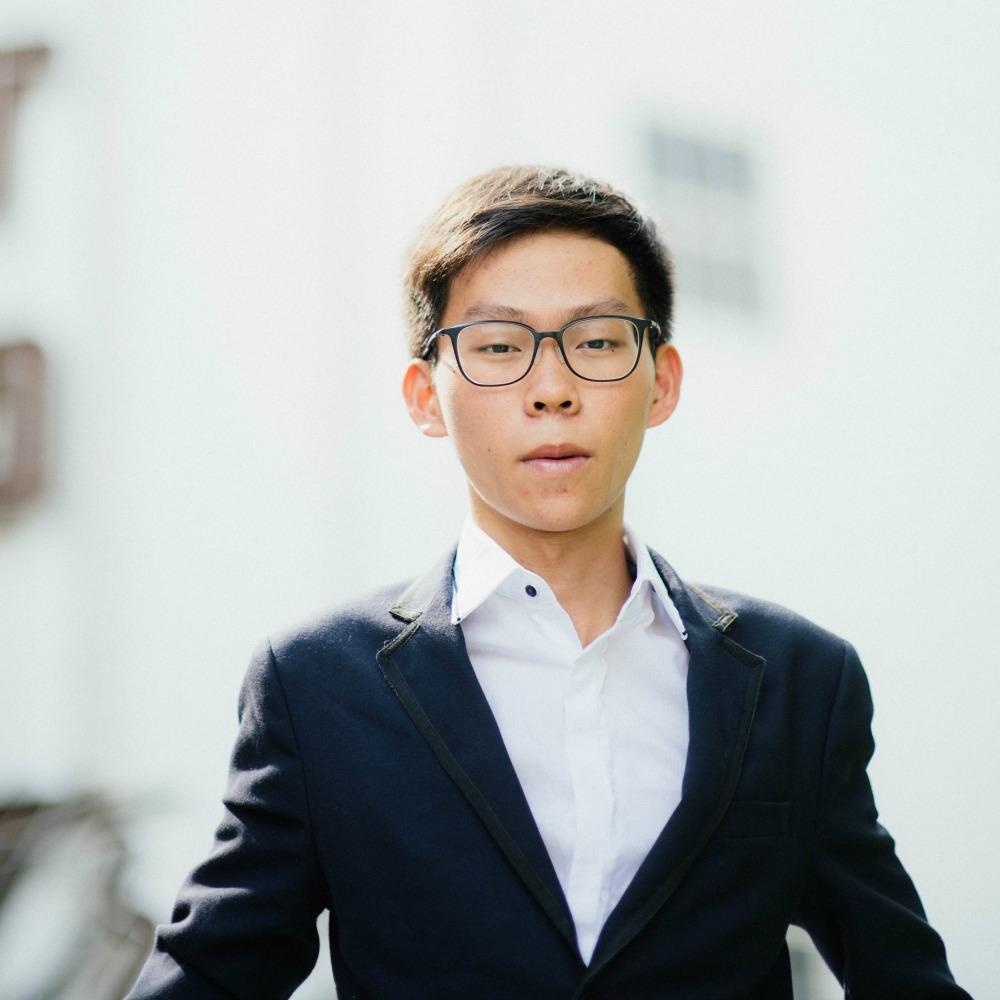 Klaus Tan - Singapore