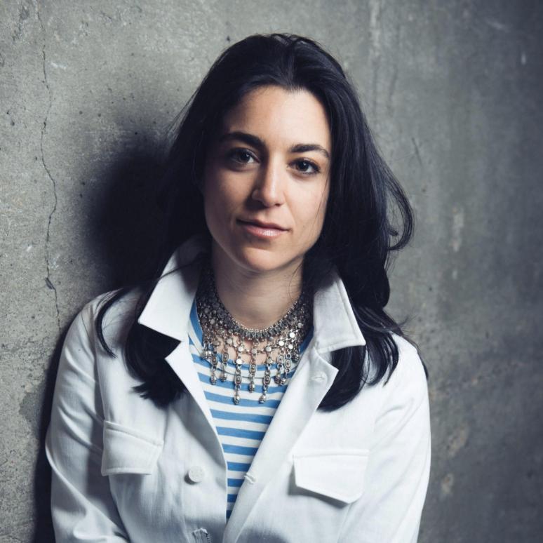 Samantha Bloom - NYC