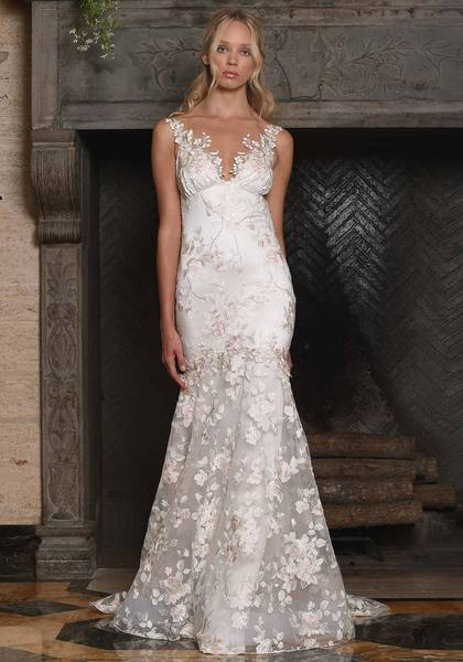 April by Claire Pettibone