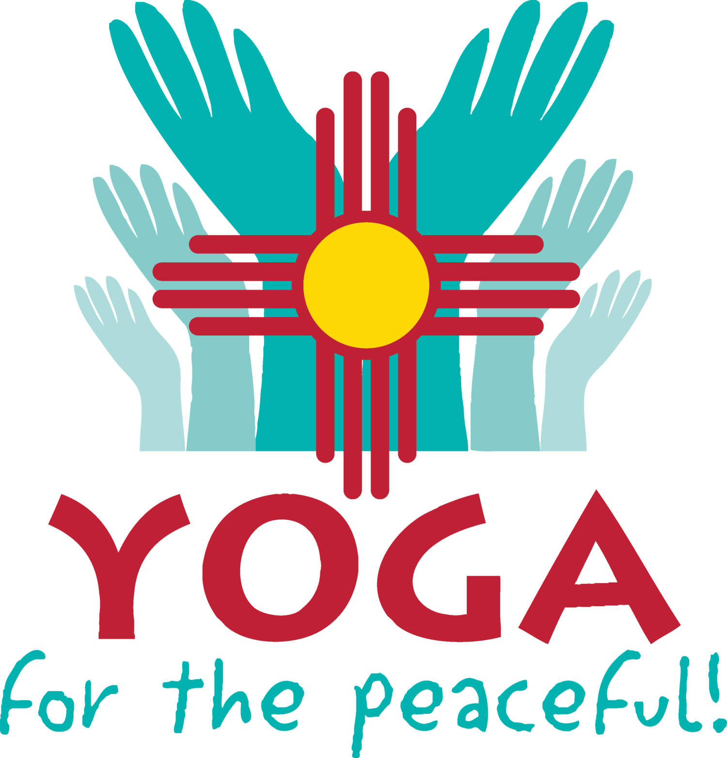 Yoga for the Peaceful - Hobbs