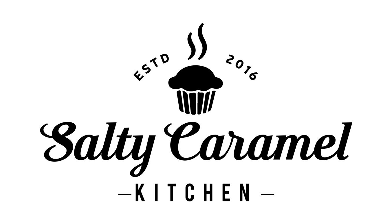 Salty Caramel Kitchen