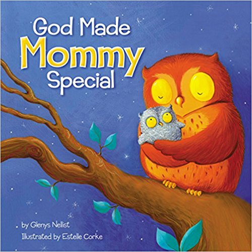 God Made Mommy Special Cover.jpg