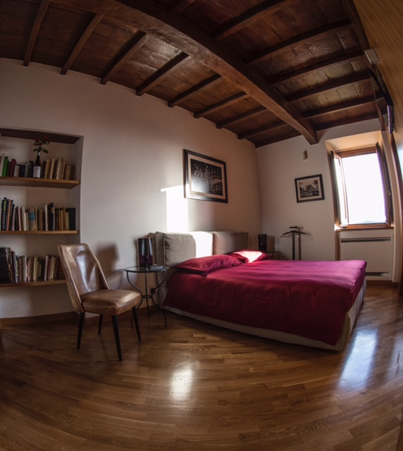 Fregellae Bedroom