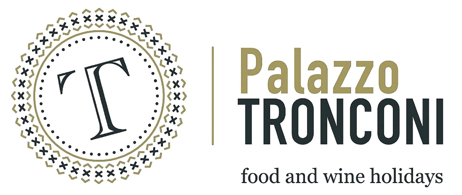 Palazzo Tronconi Food and Wine Holidays