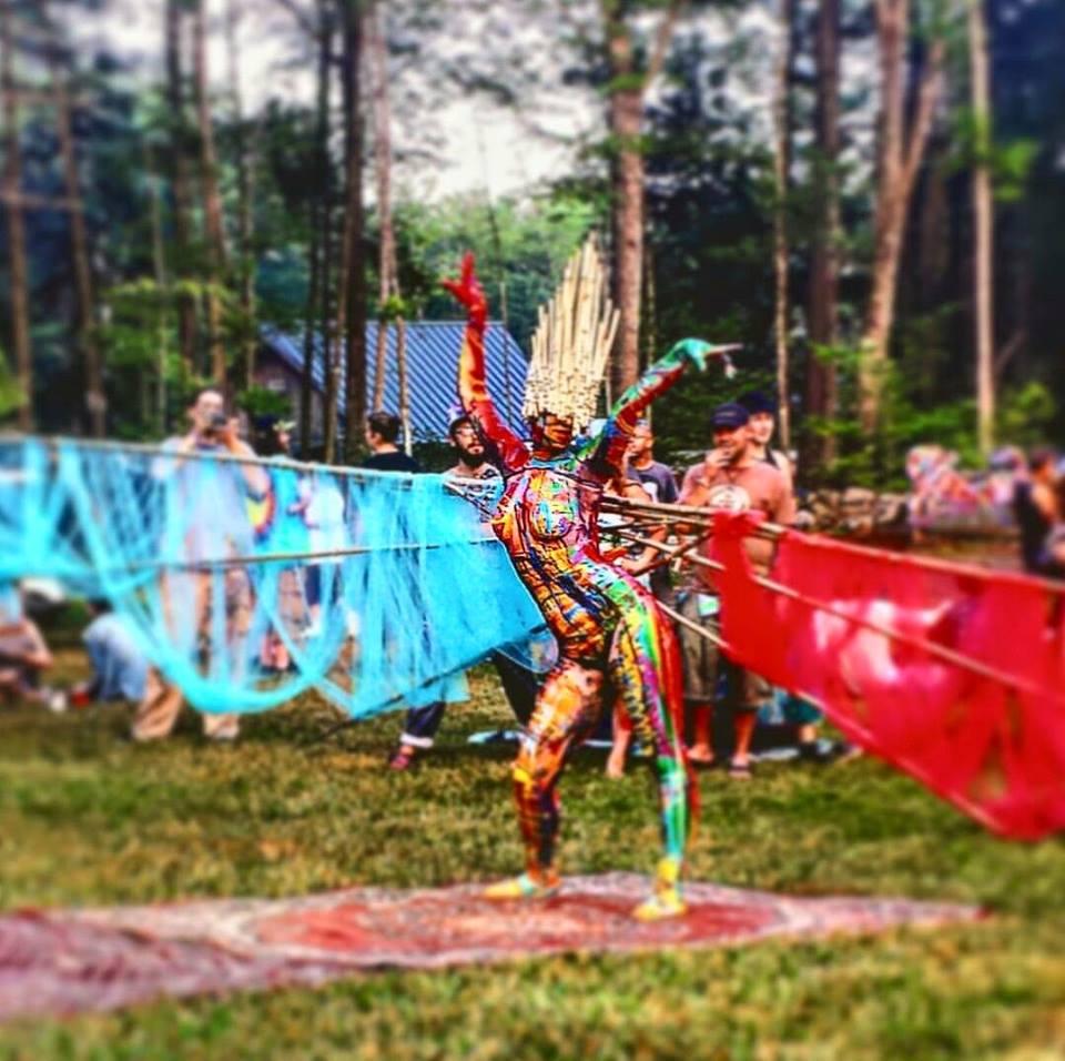 Spectral Festival