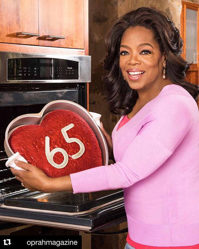 We are on hiatus, but could not let the day end without wishing Happy, Happy to Mama O! 🥳🥳✨✨💖 #Repost @oprahmagazine ・・・ Happy 65th birthday, @oprah! Wishing you a year full of Gayle King laughter, Stedman lovin', and lots and lots of cake! 🎂🎂🎂