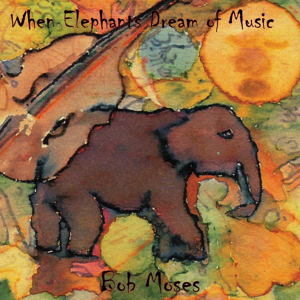 When Elephants Dream of Music