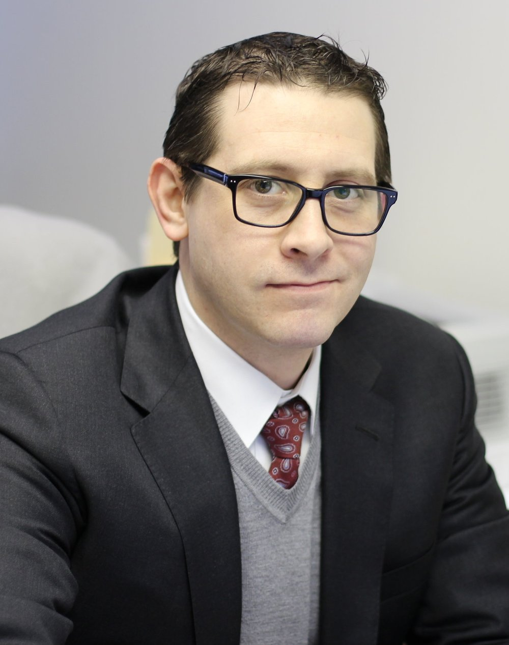 James J. Rufo