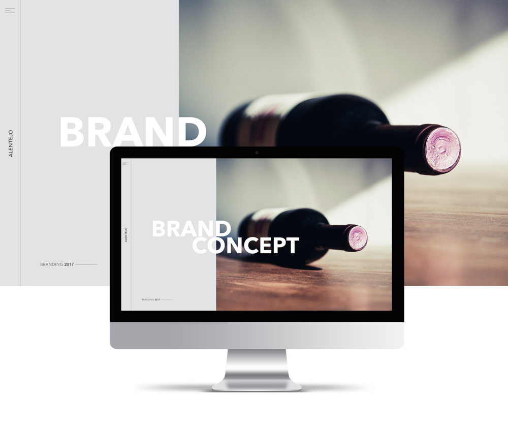 BRAND STRATEGY & GUIDE