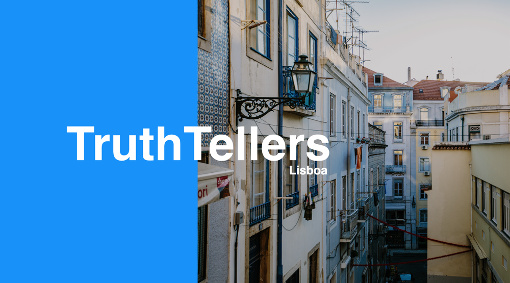 TRUTHTELLERS SHOWCASE
