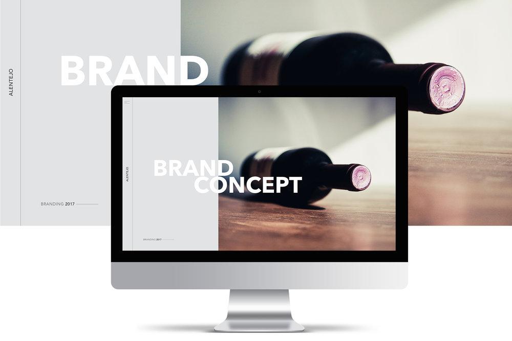 Brand Concept, Storytelling Strategy, Copywriting -