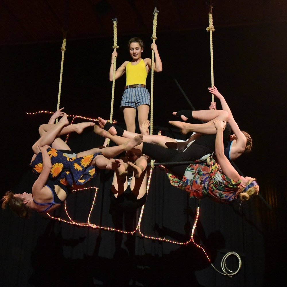 Momes Youth Circus