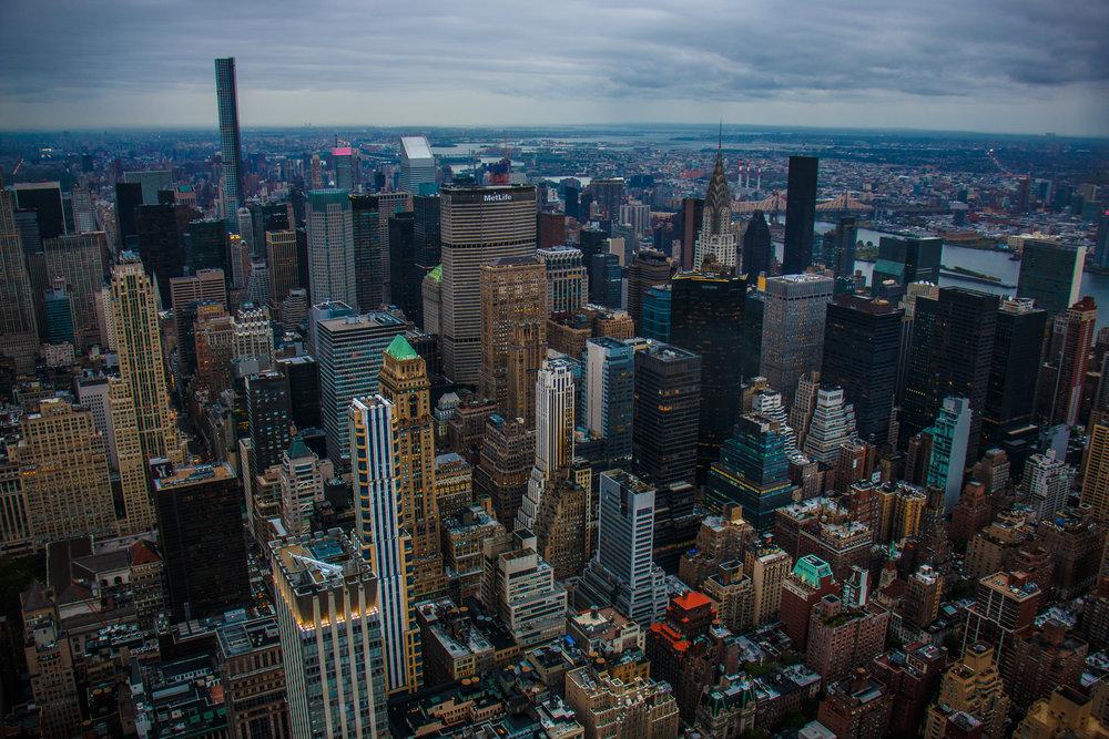 North American Urban
