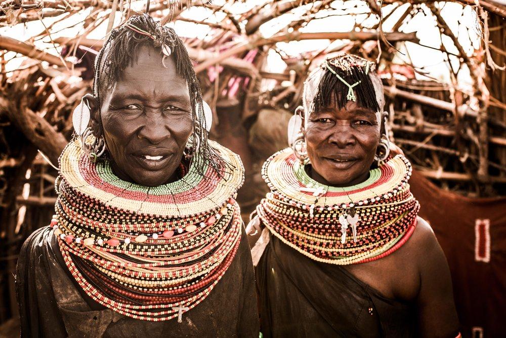 Colourful Cultural Kenya