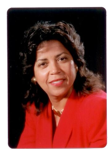 Dr. Lavetta Henderson
