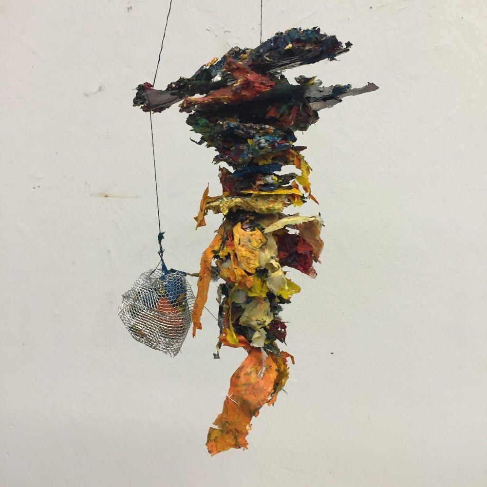 Untitled Sculpture 2