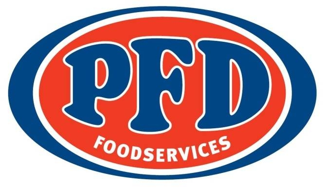 PFD Foodservices - Congratulations to PFD Foodservices who won the 2016/17 Premium Sponsorship Package