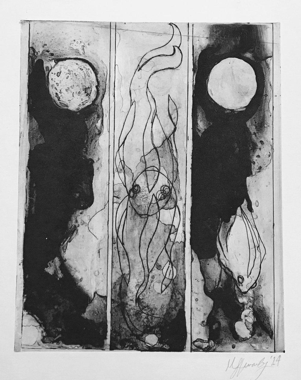 Moon Elapse