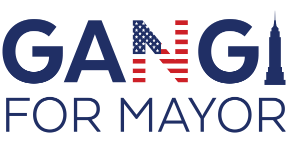 Gangi For Mayor