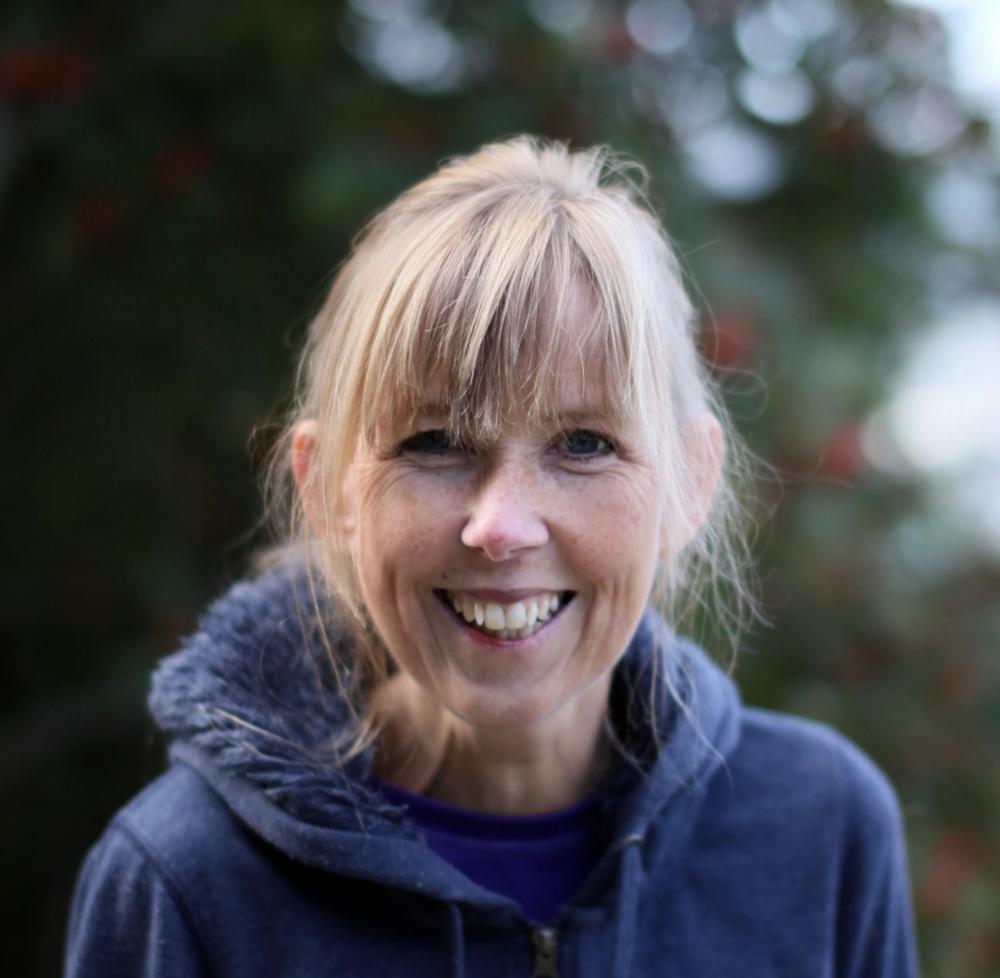 Ida Nilseng Sjusjøen Husky Tours